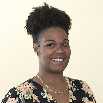 Audra Clark, NHR Site Director