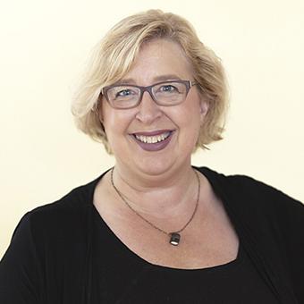 Carol Sarmiento, NHR Site Director