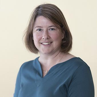 Fiona Bradford, NHR Communications Director