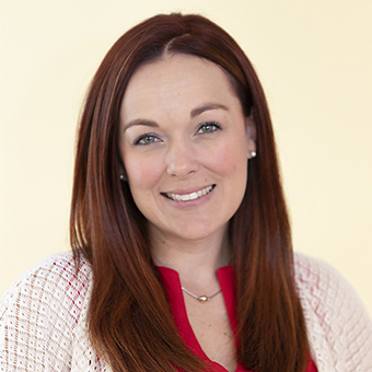 Hayley Herrington, NHR Education Director