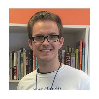Hunter Mason, NHR Executive Assistant