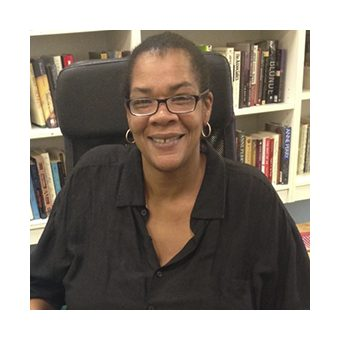 Jo-Ann Williams, NHR Office Manager