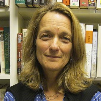 Jodi Schneider, NHR Board Member