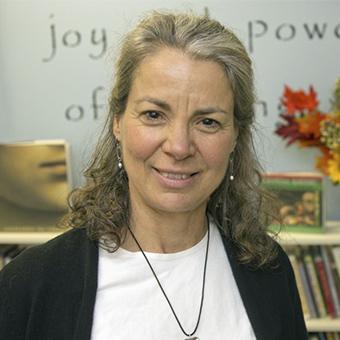 Kirsten Levinsohn, NHR Executive Director