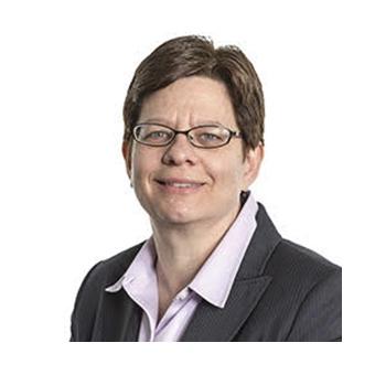 Laurie Desmet, NHR Board Member