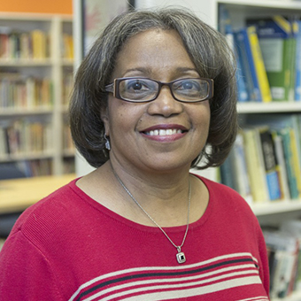 Verita Rudd, NHR Pre-K Teacher